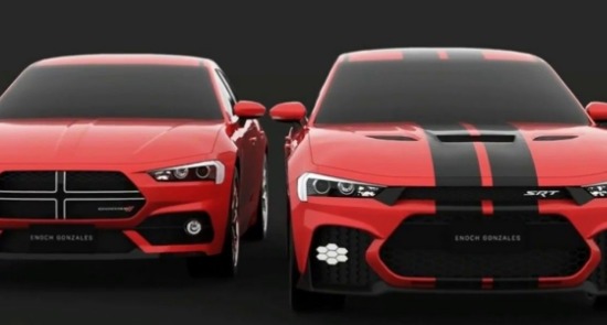 87 A 2020 Dodge Charger Rumors