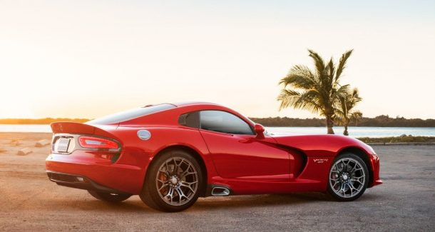 87 A 2020 Dodge Viper ACR Price and Review