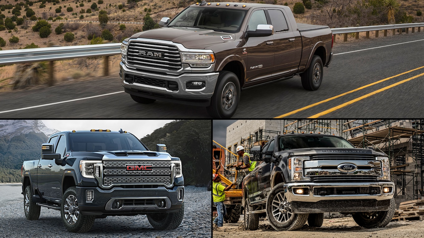 87 A 2020 GMC Sierra Hd Price Design and Review