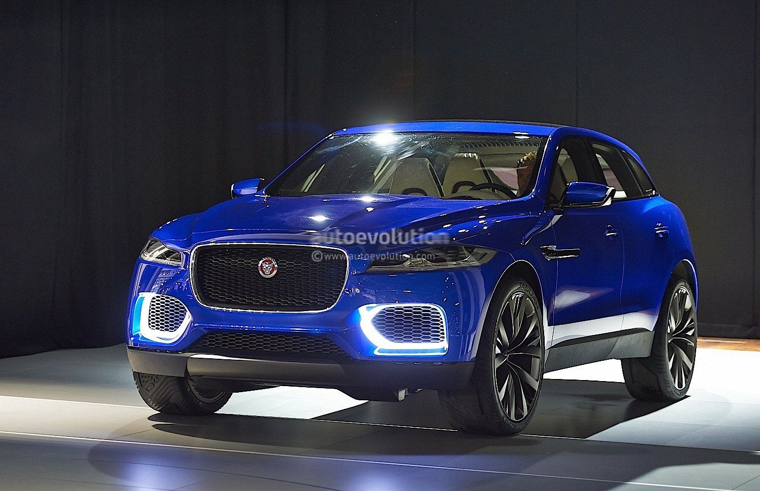 complete car info for 29 best 2020 jaguar c x17 crossover