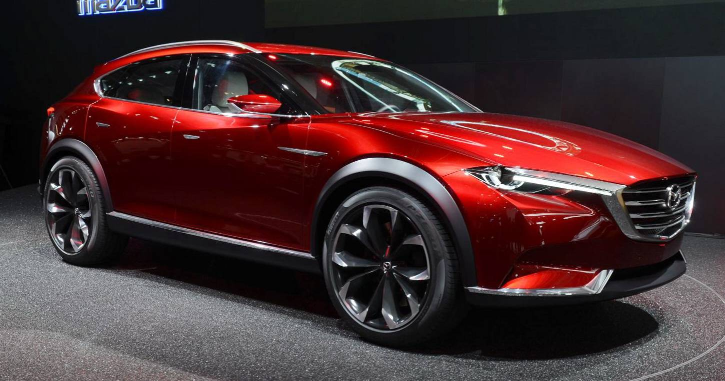 87 A 2020 Mazda Cx 3 New Review