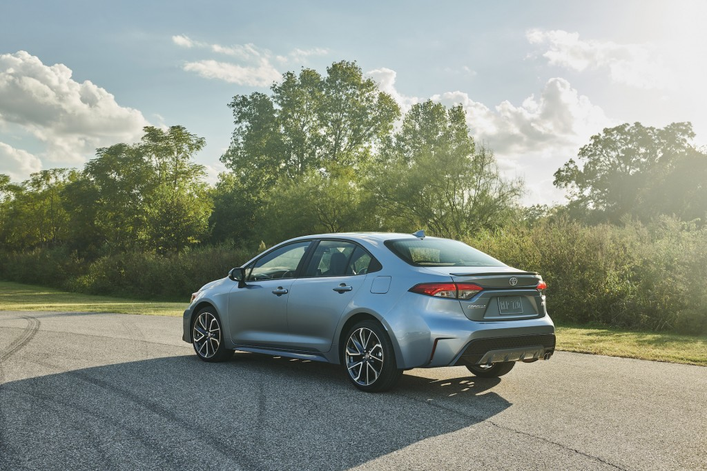 87 All New 2020 Chevrolet Cruze First Drive