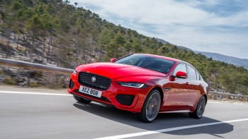 87 All New 2020 Jaguar XE History