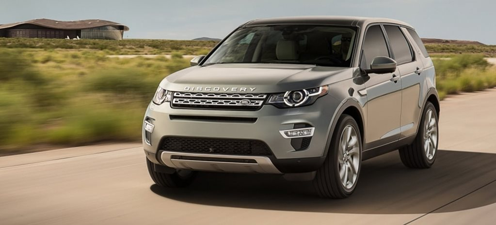 87 All New 2020 Land Rover Discovery Concept