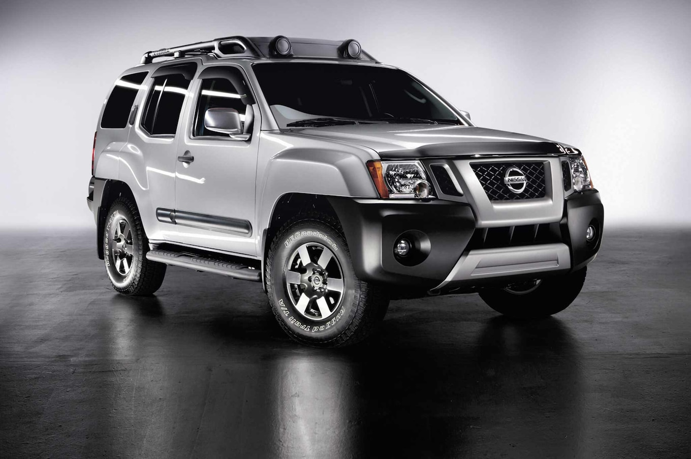 87 All New 2020 Nissan Xterra History