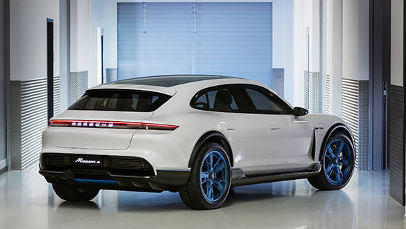 87 All New 2020 Porsche Panamera Price and Review