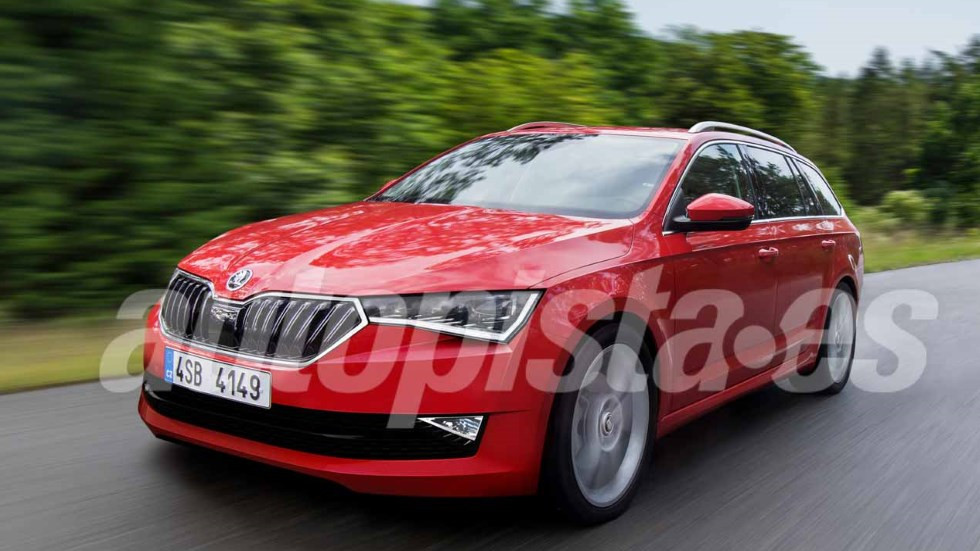 87 All New 2020 Skoda Scout Release
