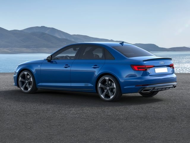 87 Best 2019 Audi A4 Concept and Review