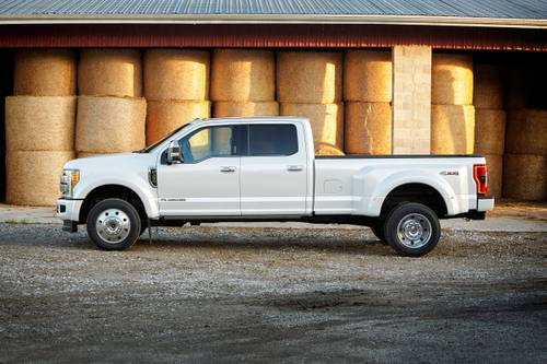 87 Best 2019 Ford F450 Super Duty Performance and New Engine