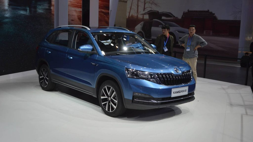 87 Best 2019 Skoda Snowman Full Preview Pictures