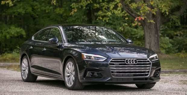 87 Best 2020 Audi A5s Pricing