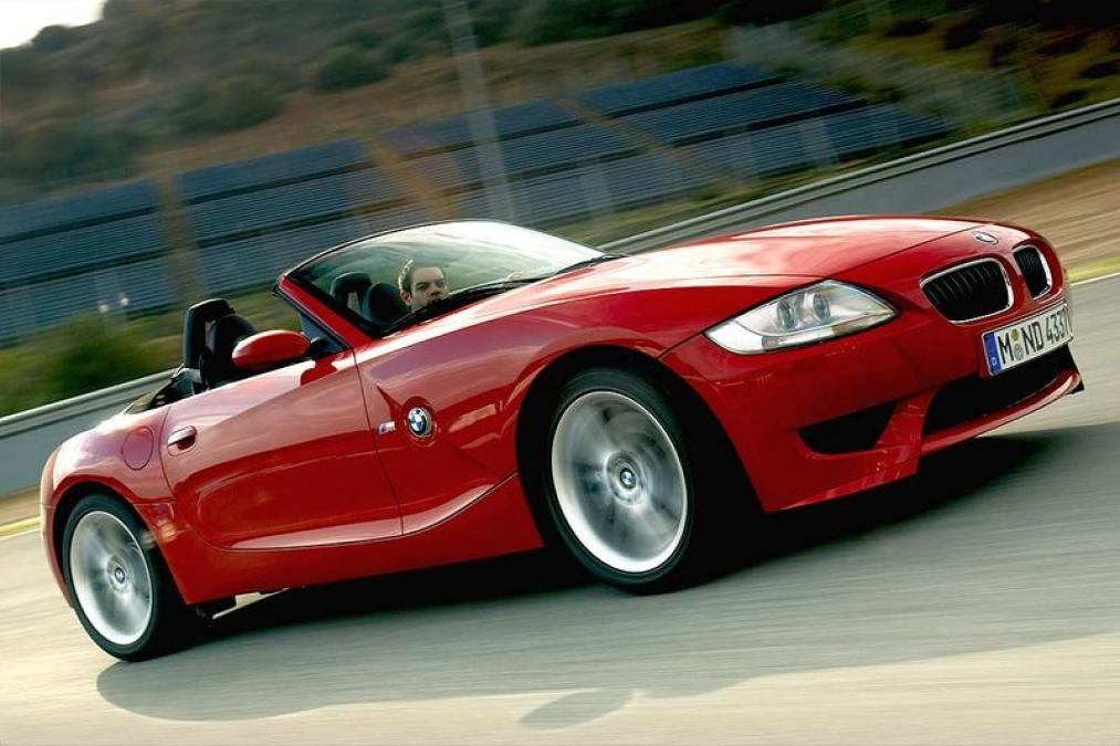 87 Best 2020 BMW Z4 M Roadster Performance and New Engine