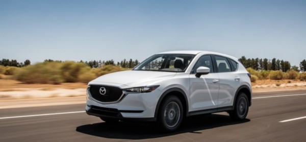 87 Best 2020 Mazda Cx 5 Research New