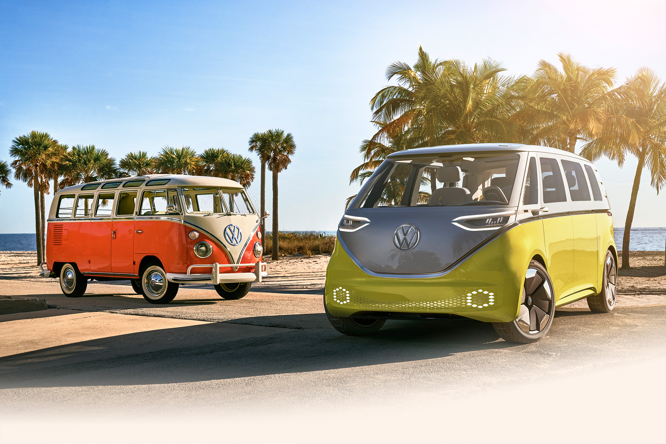 87 Best 2020 VW Bulli Configurations