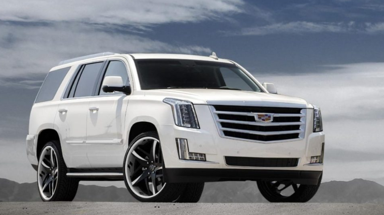 87 New 2019 Cadillac Escalade Ext New Model and Performance
