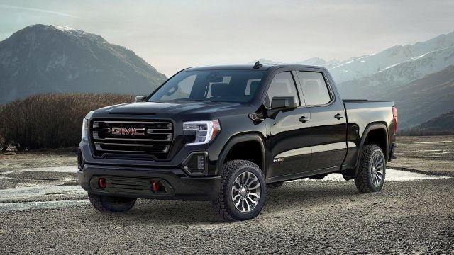 87 New 2020 GMC Sierra 1500 Rumors