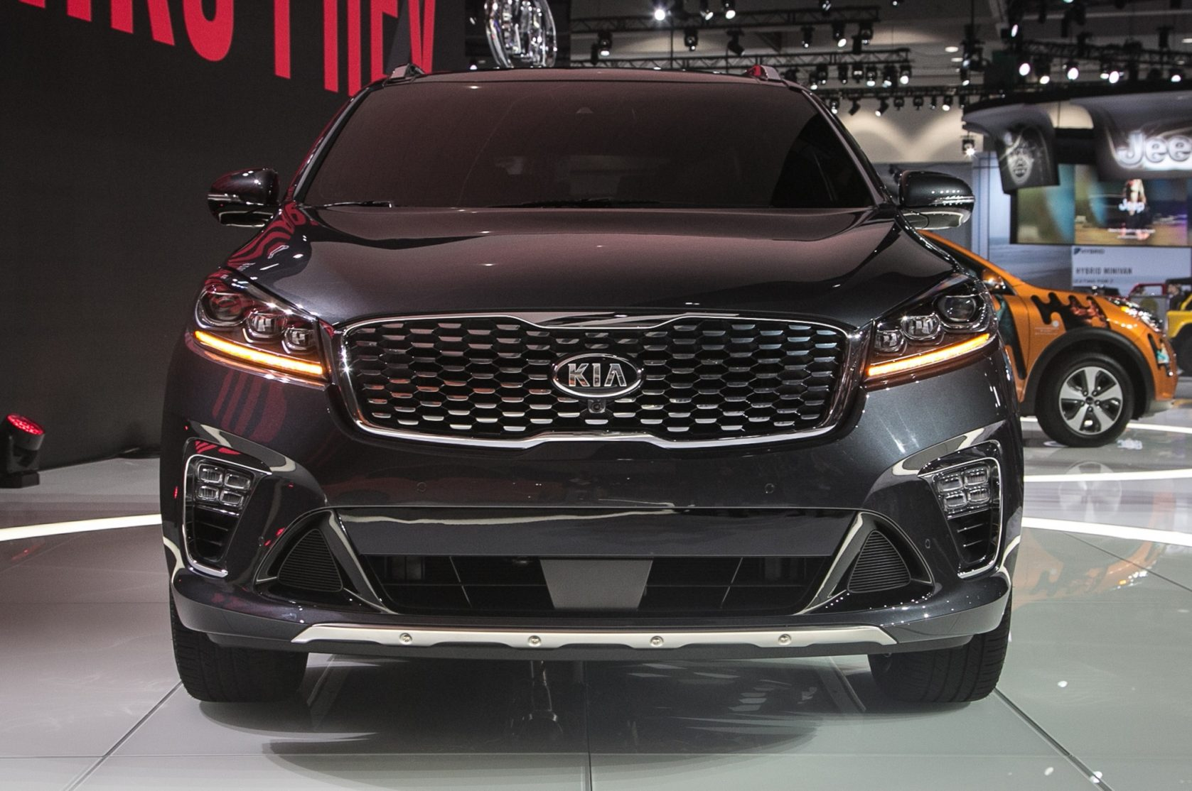 87 New 2020 Kia Carnival Release Date and Concept