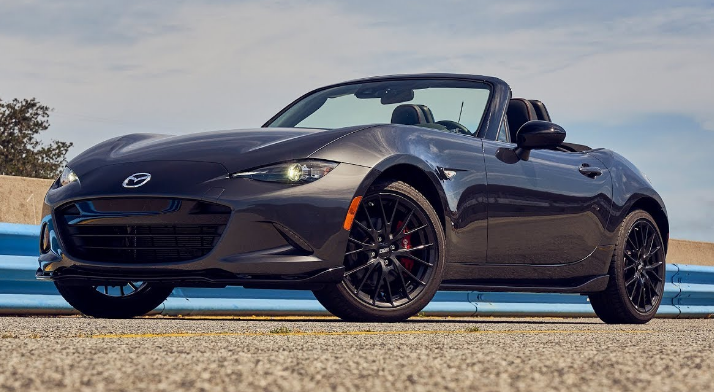 87 New 2020 Mazda Mx 5 Miata Performance