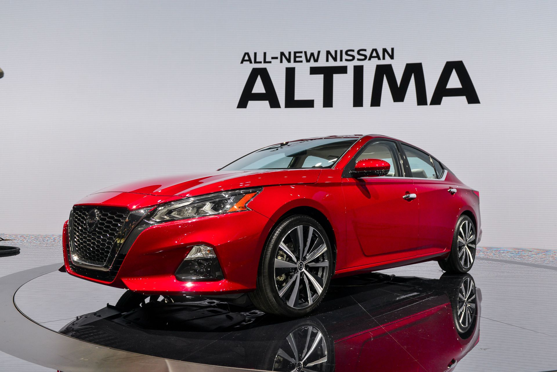 87 New 2020 Nissan Altima Configurations