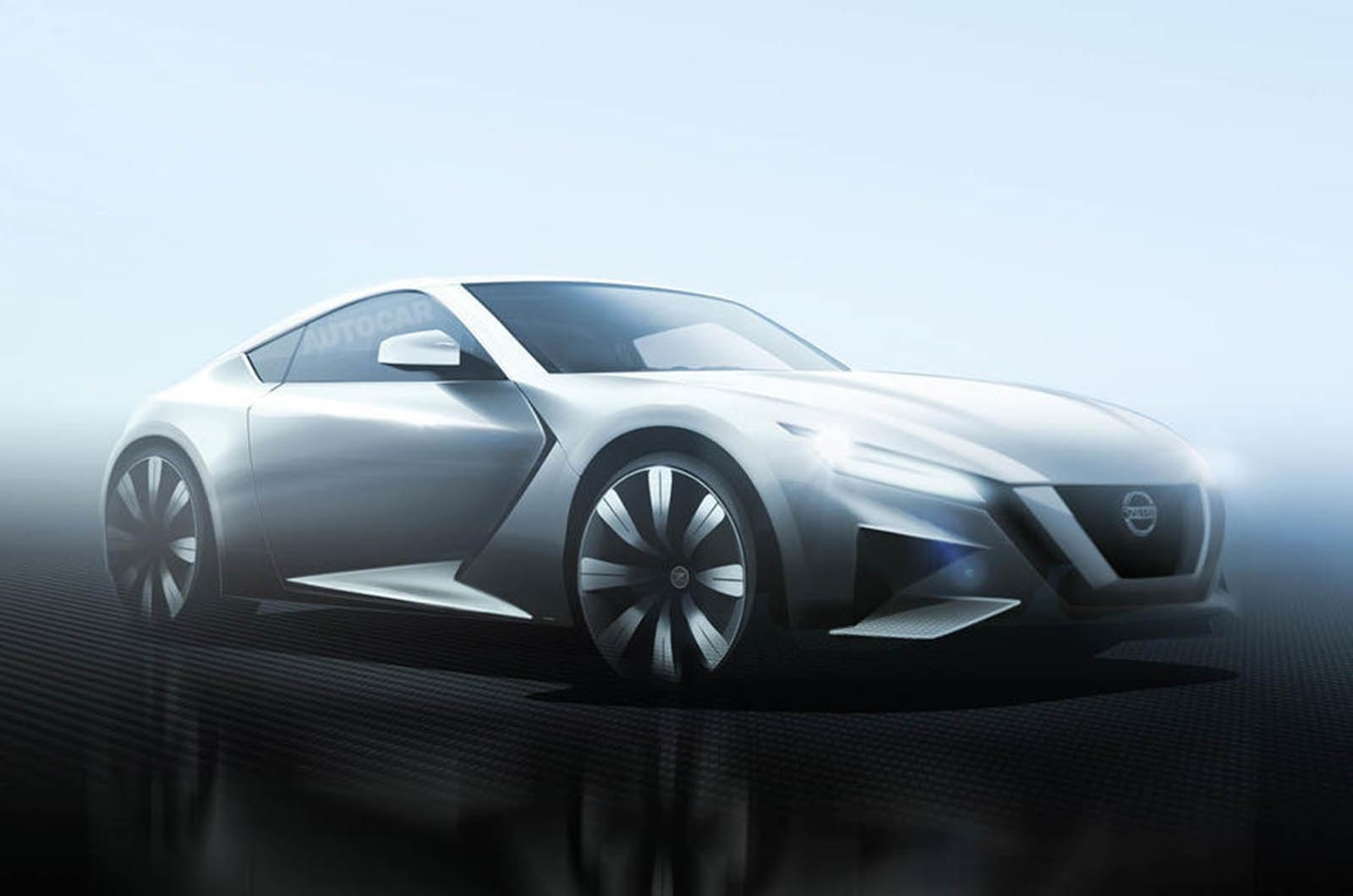 87 New 2020 Nissan Z35 Review Review and Release date