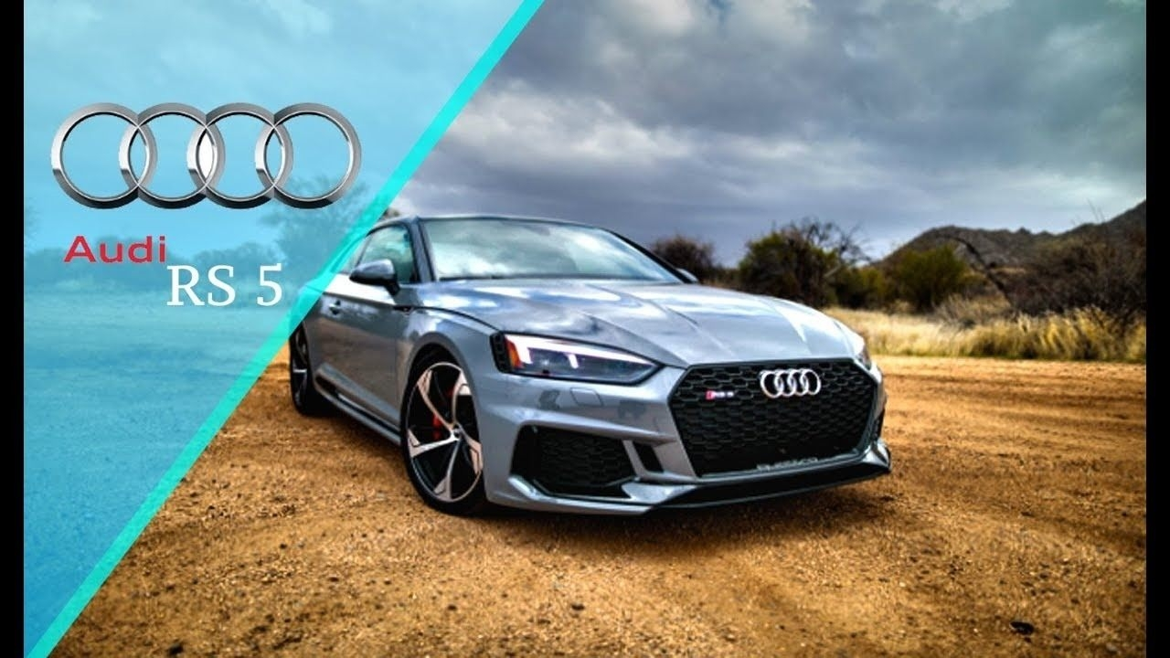 87 The 2019 Audi Rs5 Tdi Concept and Review