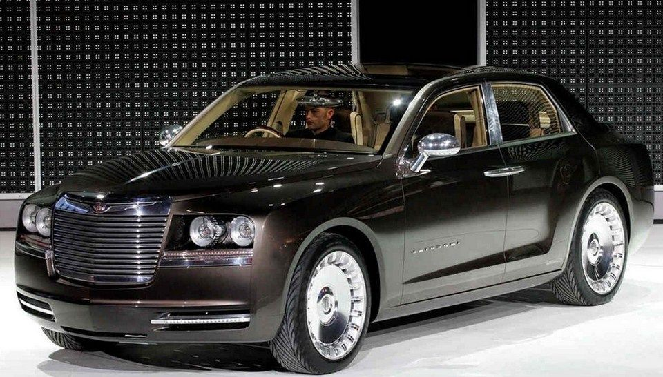 87 The 2020 Chrysler 300 Srt8 Pictures