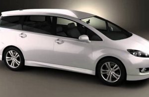 87 The 2020 New Toyota Wish Redesign and Review