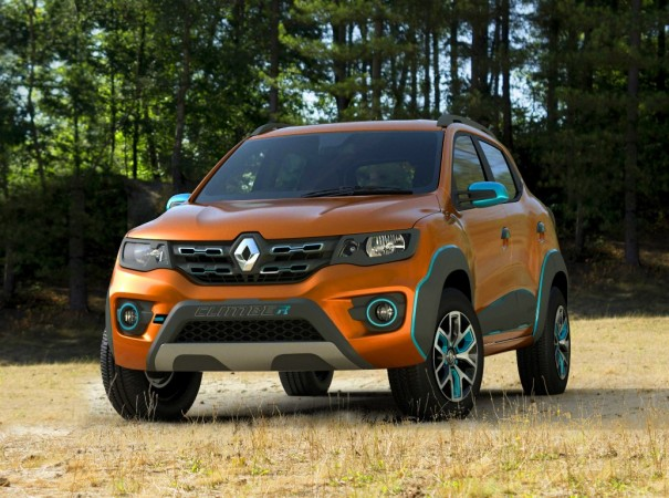 87 The 2020 Renault Kwid Review