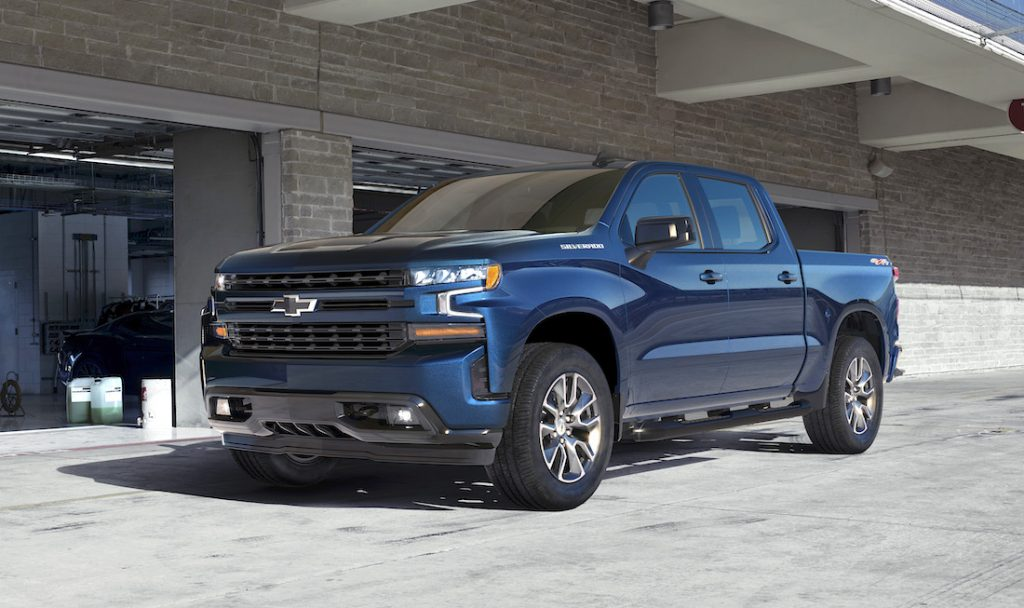87 The Best 2019 Silverado 1500 Photos