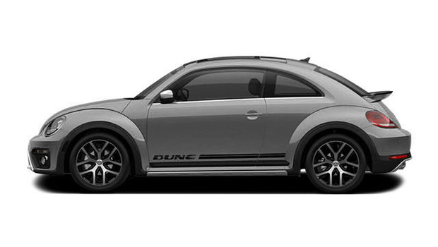 87 The Best 2019 Vw Beetle Dune Rumors