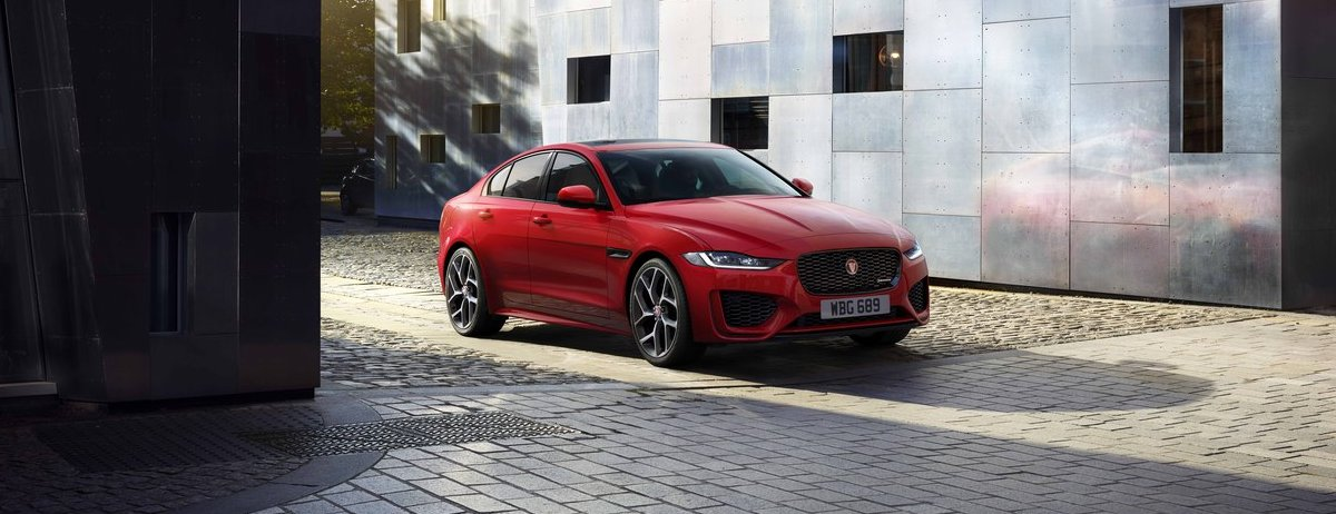 87 The Best 2020 All Jaguar Xe Sedan Spesification