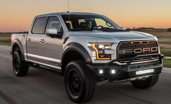 87 The Best 2020 Ford F150 Raptor Mpg Spesification