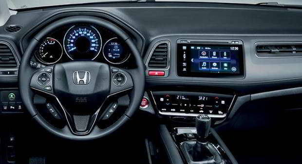 87 The Best 2020 Honda HR V Reviews