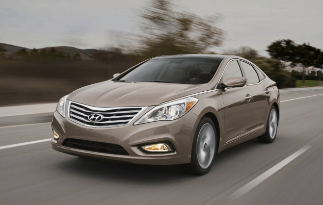87 The Best 2020 Hyundai Azera Configurations