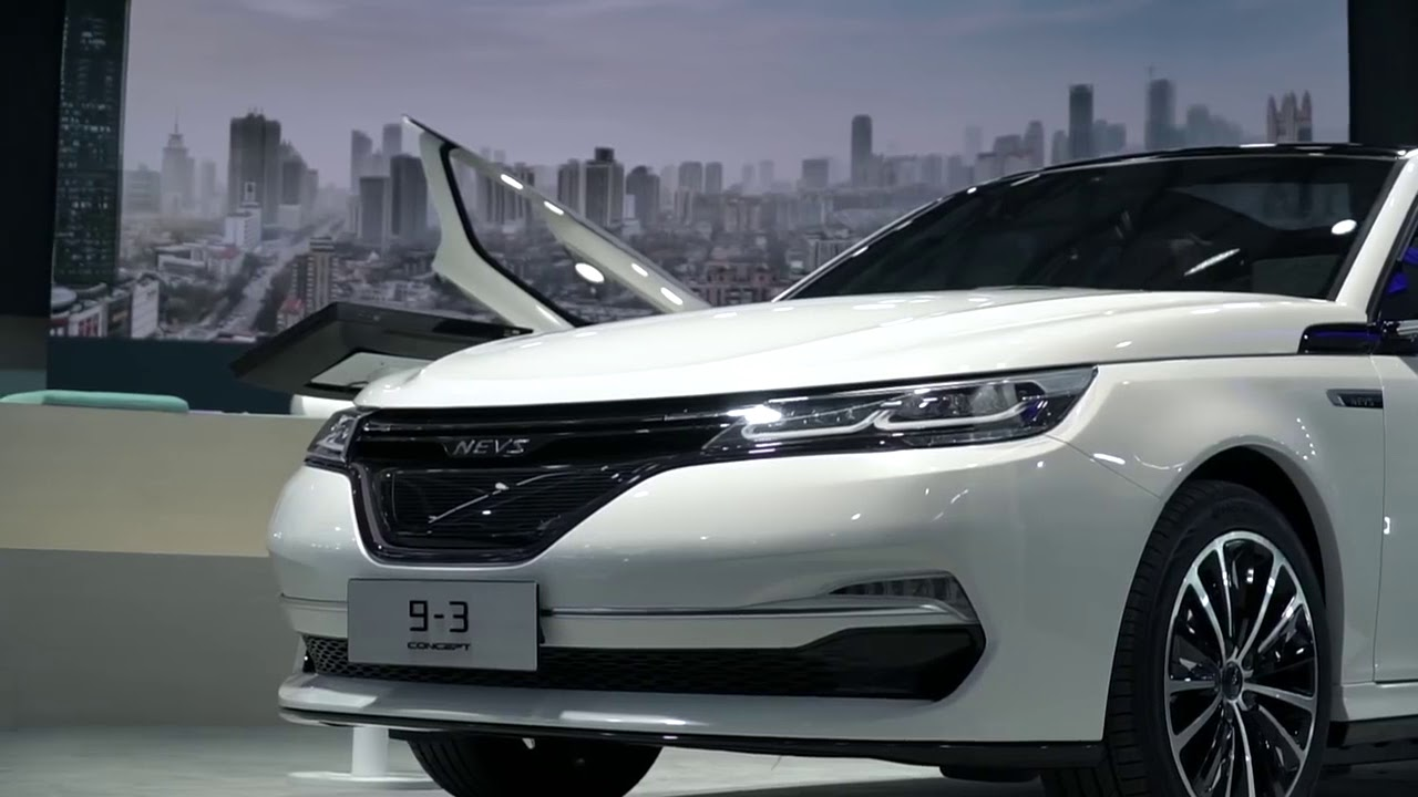 New Saab 2020 87 The Best 2020 Saab 9 5 Picture   Review Cars : Review Cars