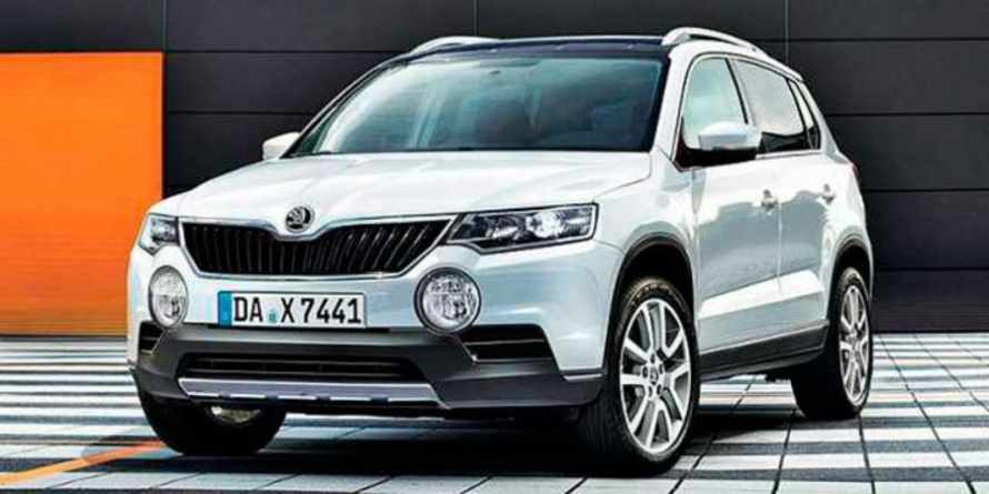 87 The Best 2020 Skoda Yeti New Review