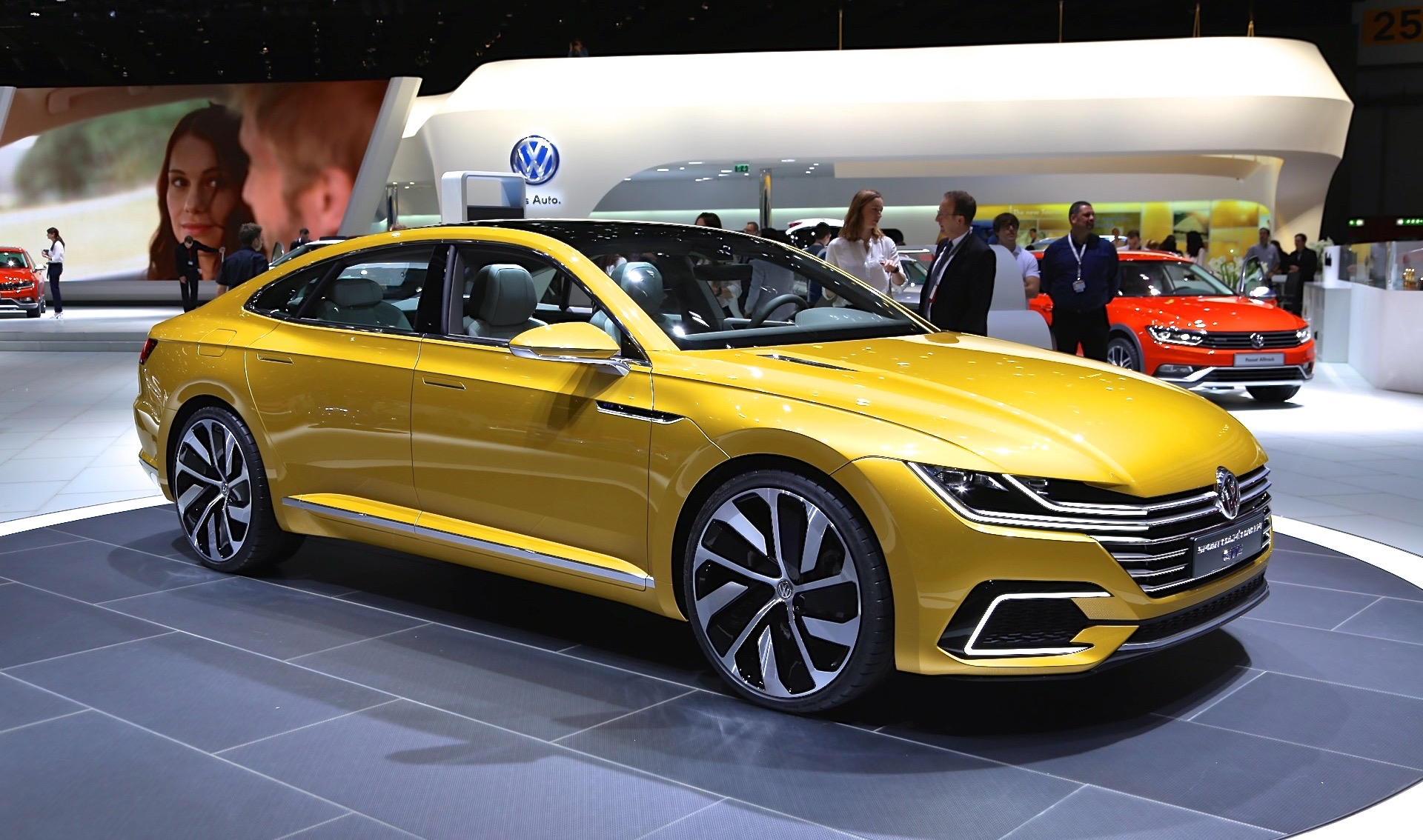 87 The Best 2020 The Next Generation VW Cc Ratings