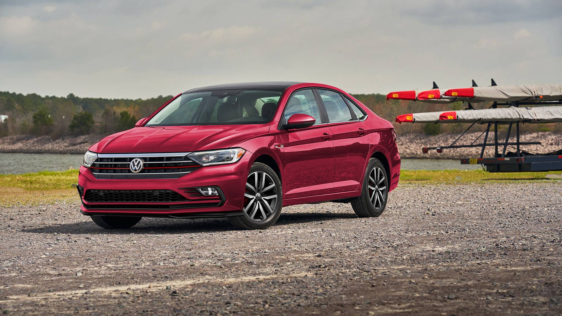 87 The Best 2020 Vw Jetta Gli Configurations