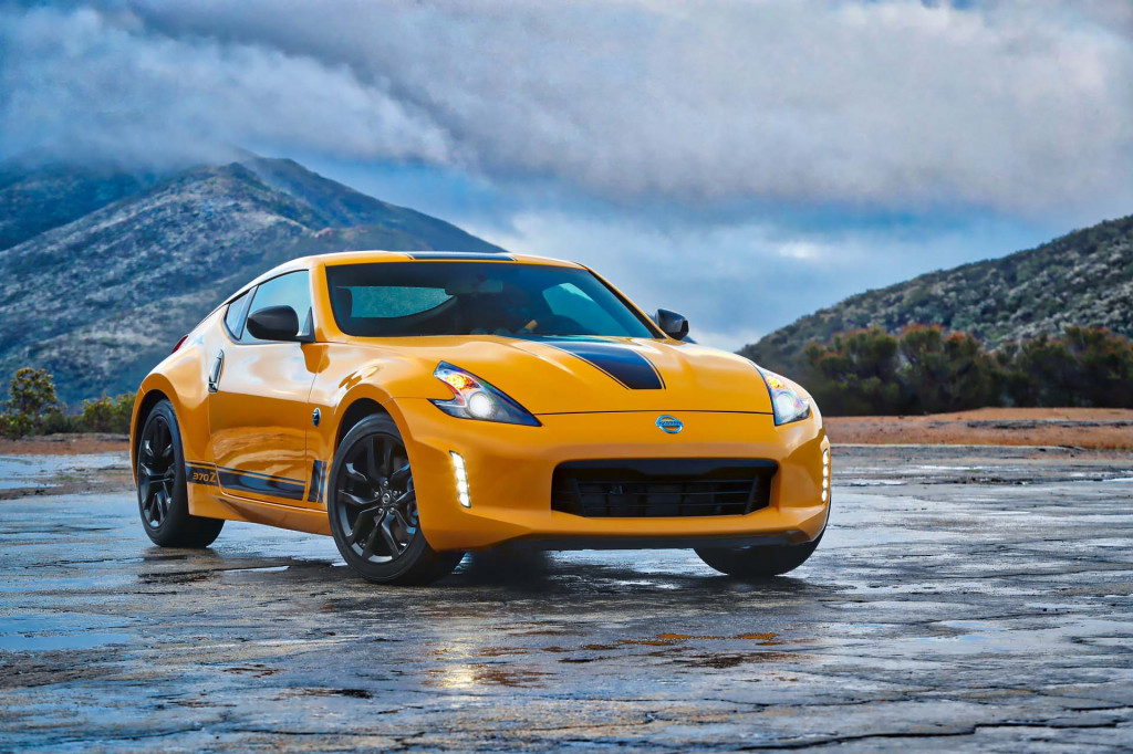 88 A 2020 Nissan Z Turbo Nismo Pricing