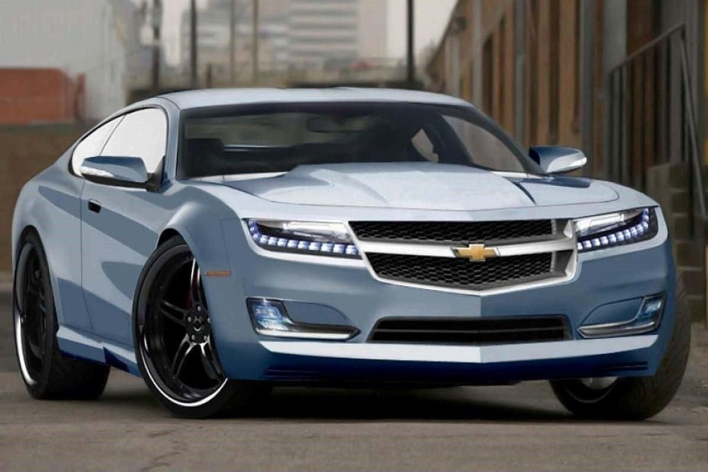 88 All New 2020 Chevelle Ss New Concept