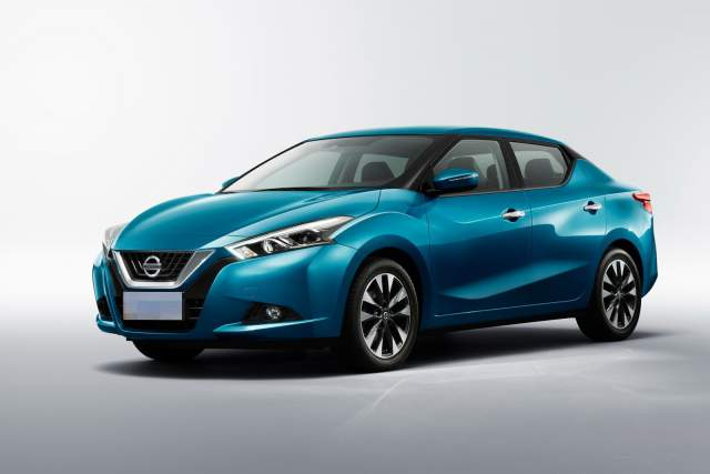88 All New 2020 Nissan Lannia Redesign and Concept