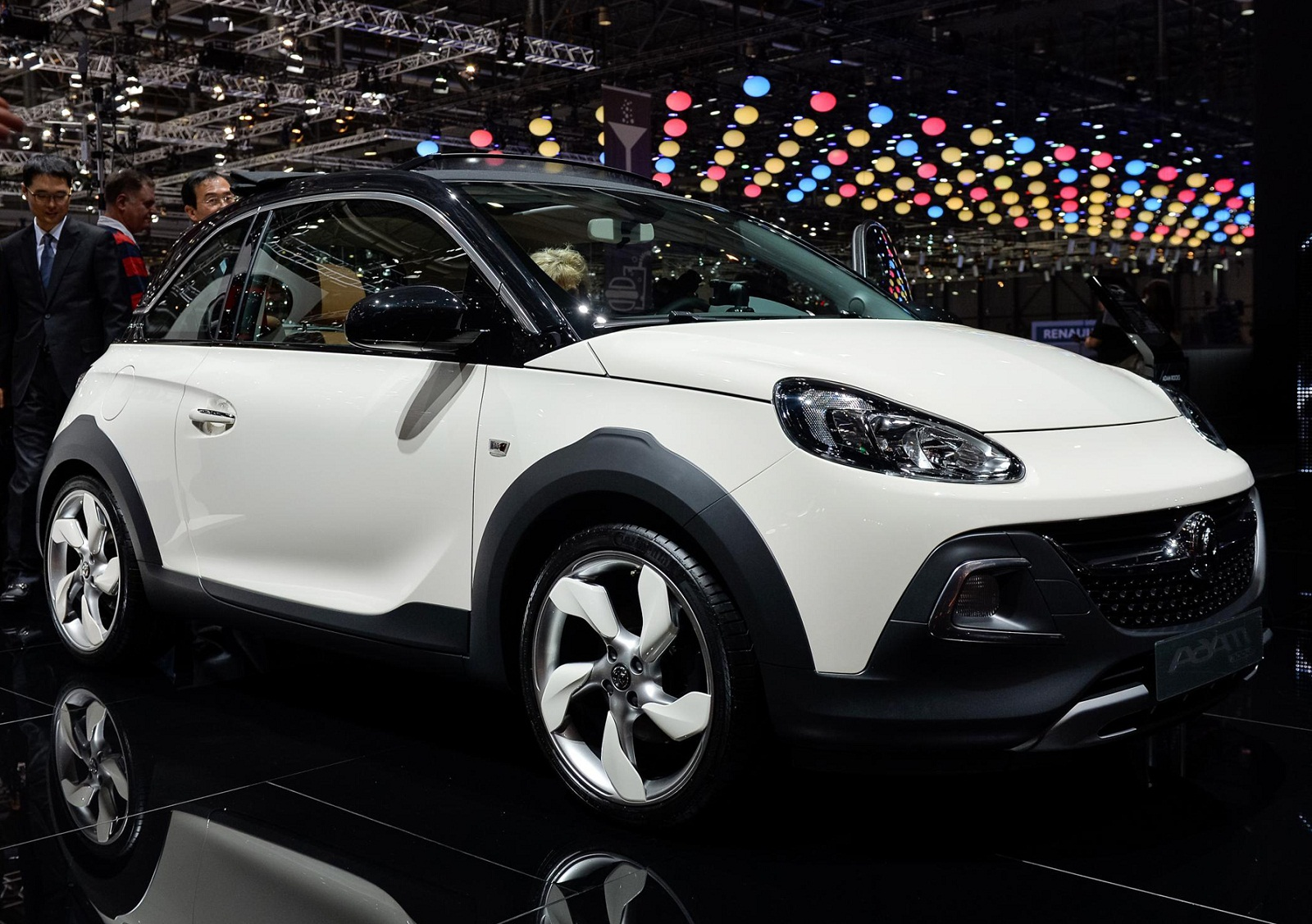 88 All New 2020 Opel Adam Rocks Redesign