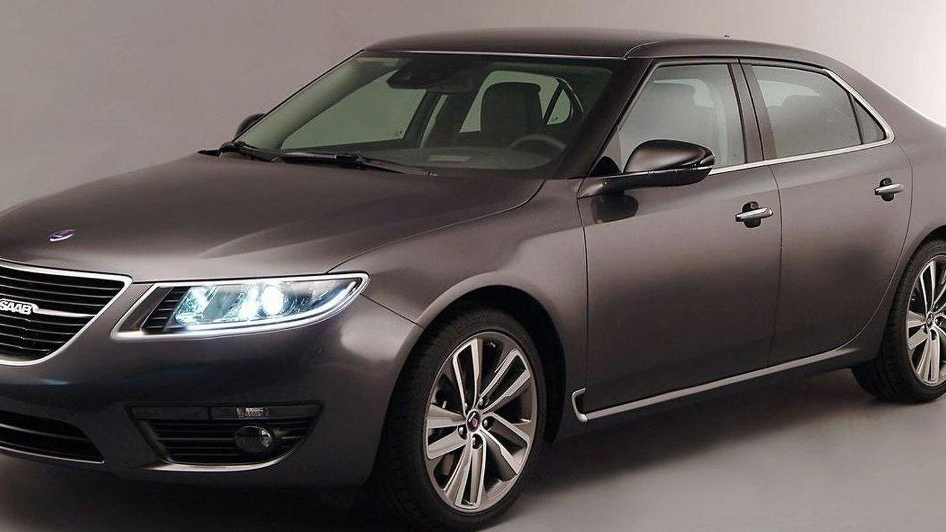 88 All New 2020 Saab 9 5 Review