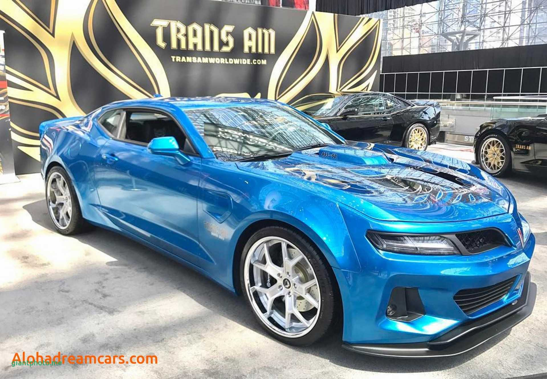 88 Best 2019 Pontiac Trans Review