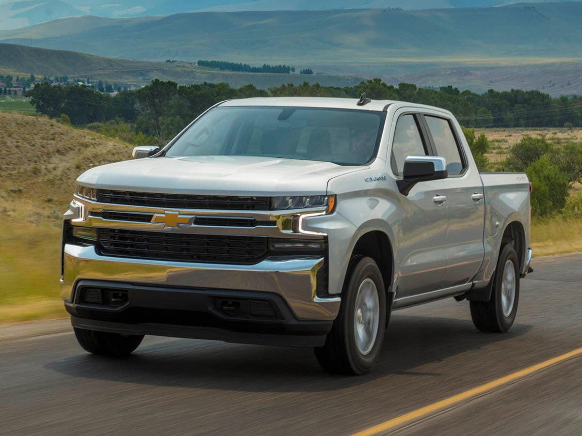 88 Best 2019 Silverado 1500 Spy Shoot