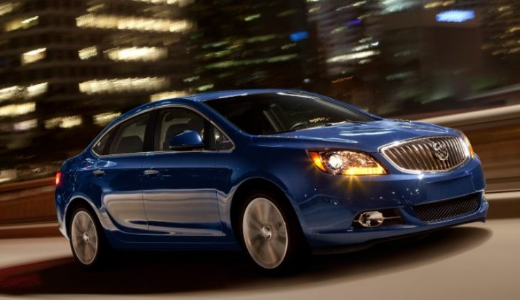 88 Best 2020 All Buick Verano Exterior