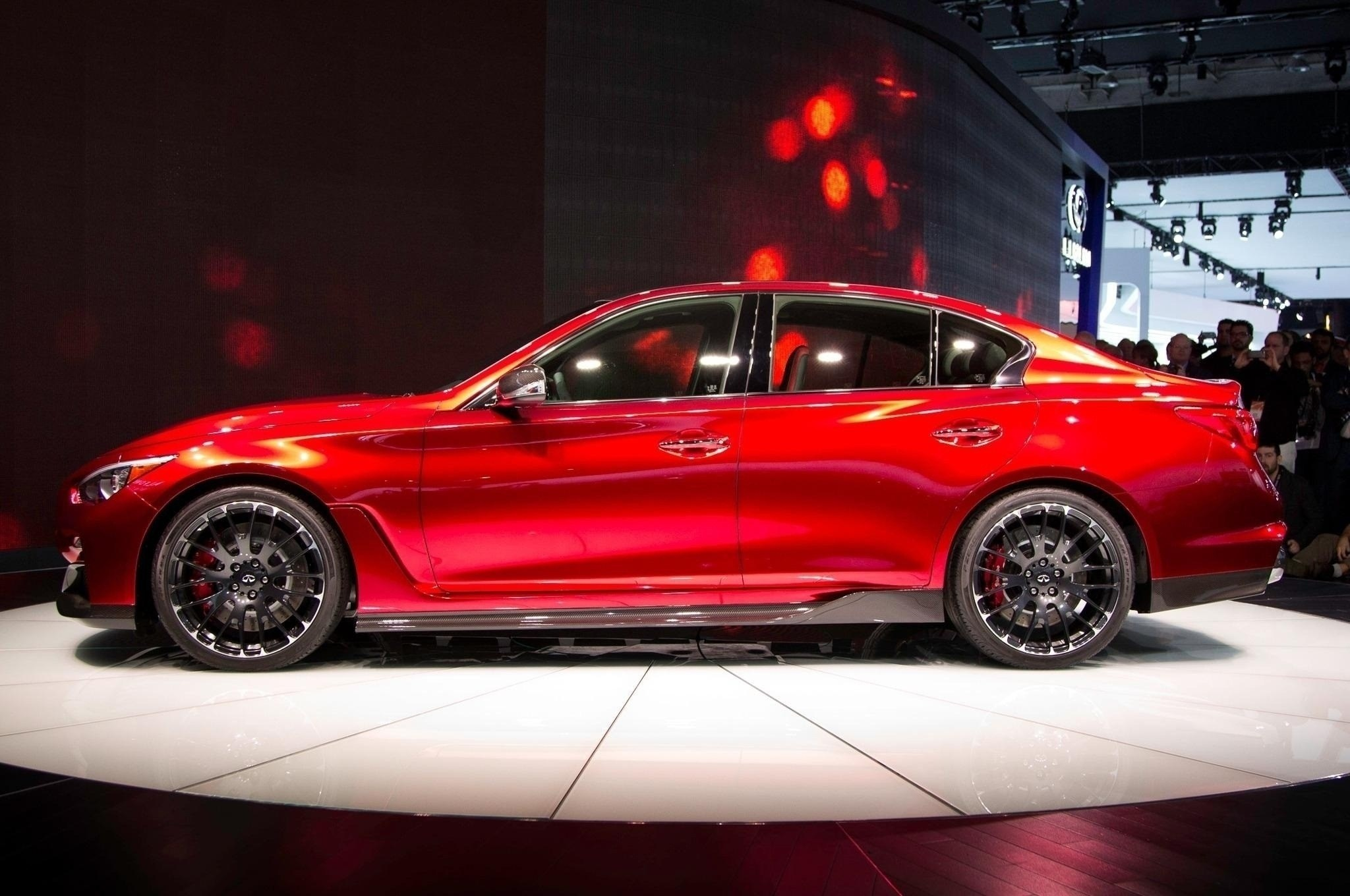 88 Best 2020 Infiniti Q50 Coupe Eau Rouge Price Design and Review
