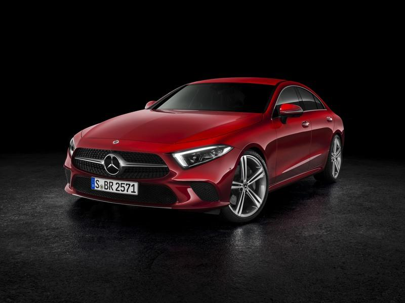 88 Best 2020 Mercedes Cls Class Photos