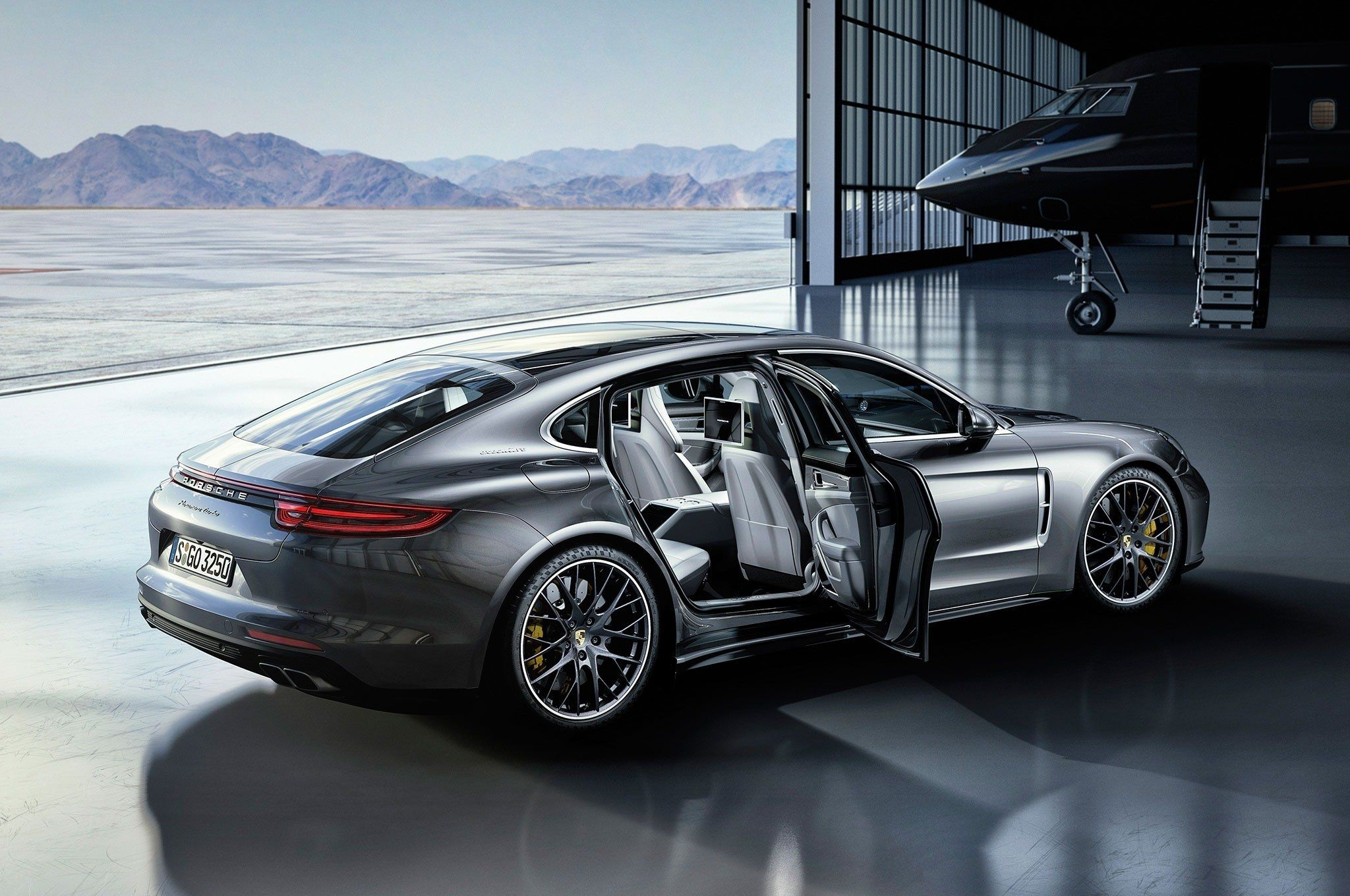 88 Best 2020 Porsche Panamera Review
