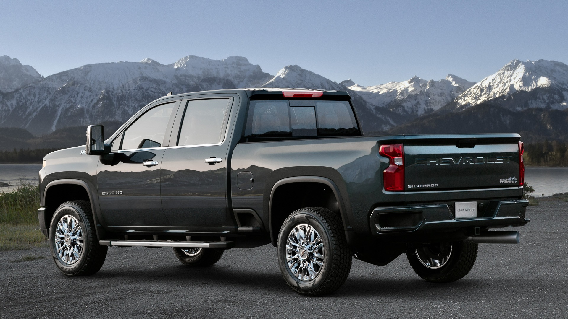 88 Best 2020 Silverado Hd New Model and Performance